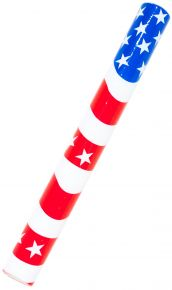Patriotic LED Foam Stick