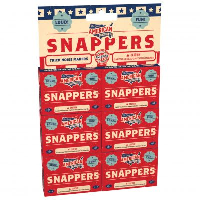 Snappers 6-Pack