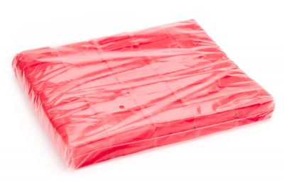 Red Paper Confetti - 1 KG Bag